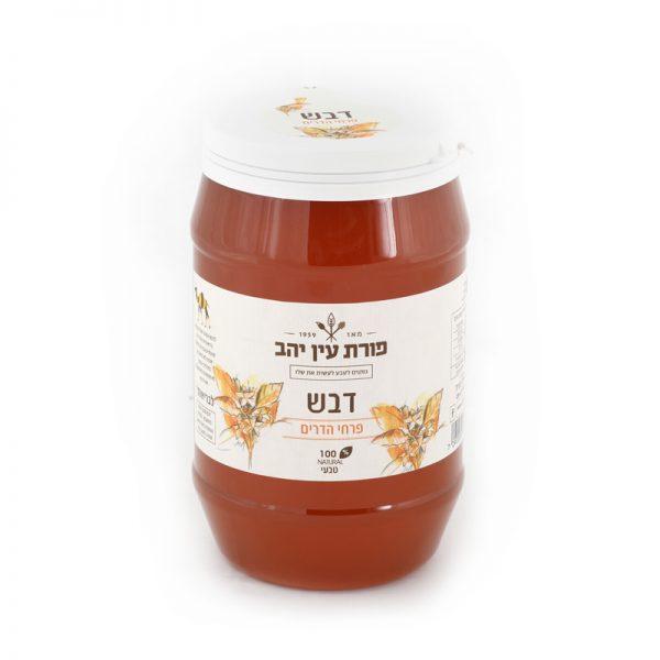 דבש הדרים 1.5 קילו