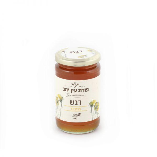 דבש פרחי בר 350