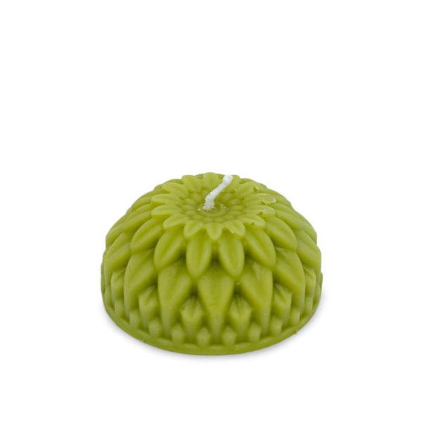נר דונג בניחוח תפוח בדבש