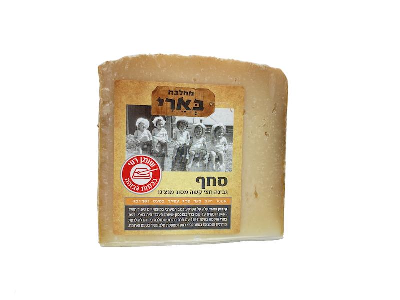 גבינה סחף